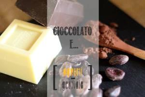 cioccolato e agrumi